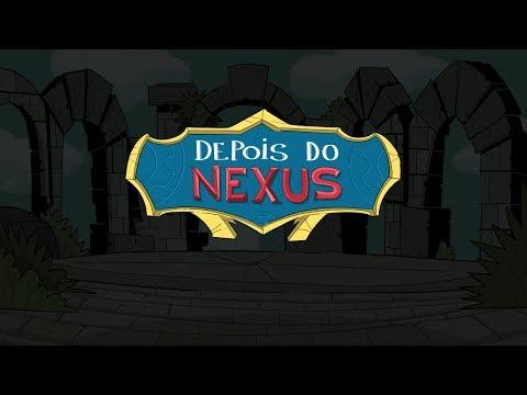 Depois do Nexus: 10/07/2017