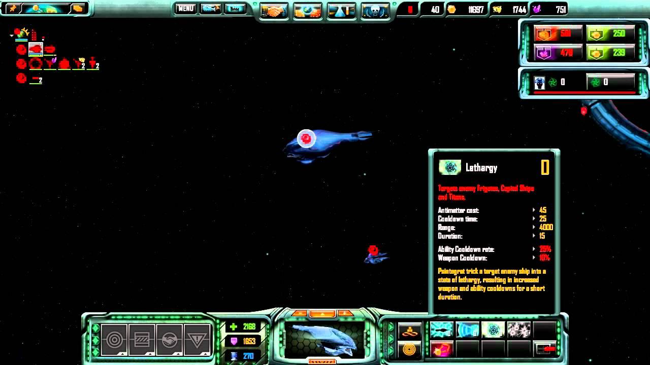 Ruoff Solar soase rebellion discord capital ship review