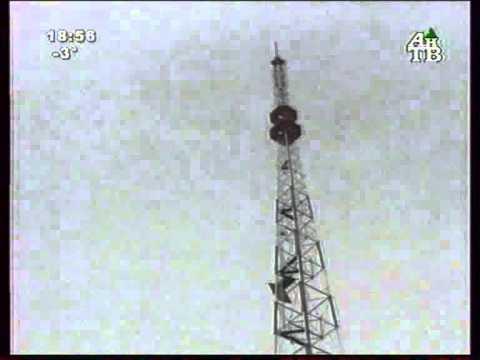 В Анжеро-Судженске запустили цифровое телевидение