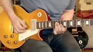 "(No.2) 2014 Gibson Les Paul ""Collector"
