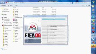HOW TO DOWNLOAD AND INSTALL FIFA08 TO PC OR LAPTOP WITH FULL VERSION MOST VIEWING VIDEO
