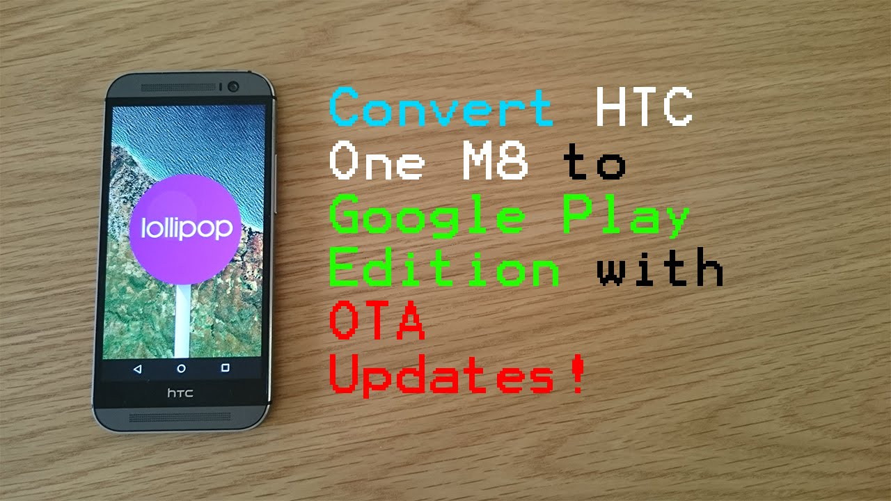 Latest news tips & tutorials about one m8.