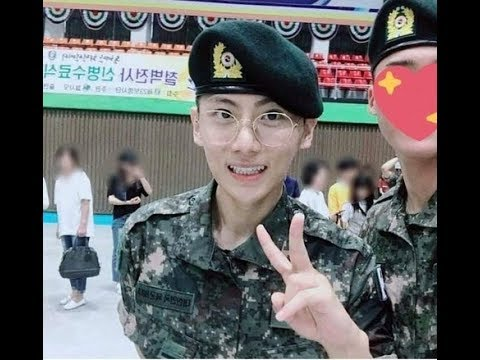 Netizens Shocked At Jang Hyunseung's Transformation In The Army