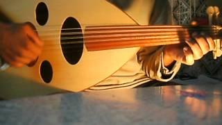سنوات الضياع,,عزفا على آلة العود