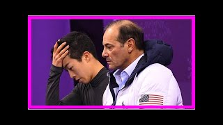Day 7 disaster: No medals for Team USA on a rough day at Winter Olympics By J.News
