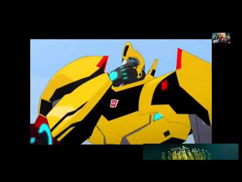 || Transformers Robot In Disguise In Hindi Episode 2 || Pilot Part 5