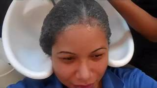 Queen of Getting the Dominican Blow out 2016