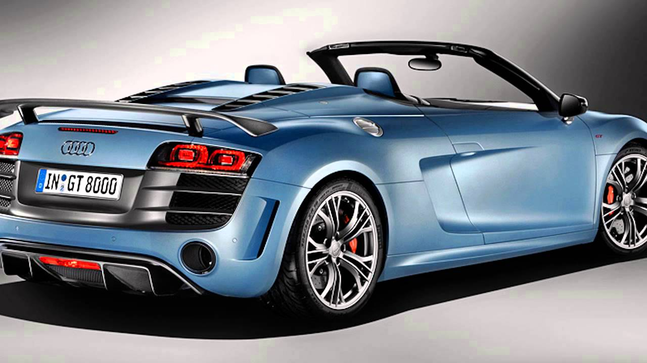 2014 audi rs8 gt spyder youtube. Black Bedroom Furniture Sets. Home Design Ideas