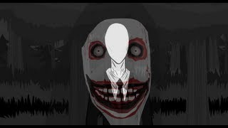 (5500 HD CC)SLENDER MAN VS JEFF KATİL