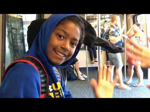 2019 AAU Basketball Nationals Orlando Florida