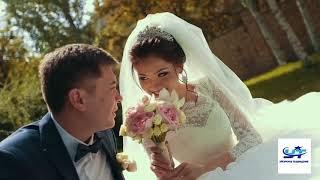 Красивая уйгурская свадьба Имран и Адиля