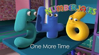 NUMBERJACKS | One More Time | S1E5