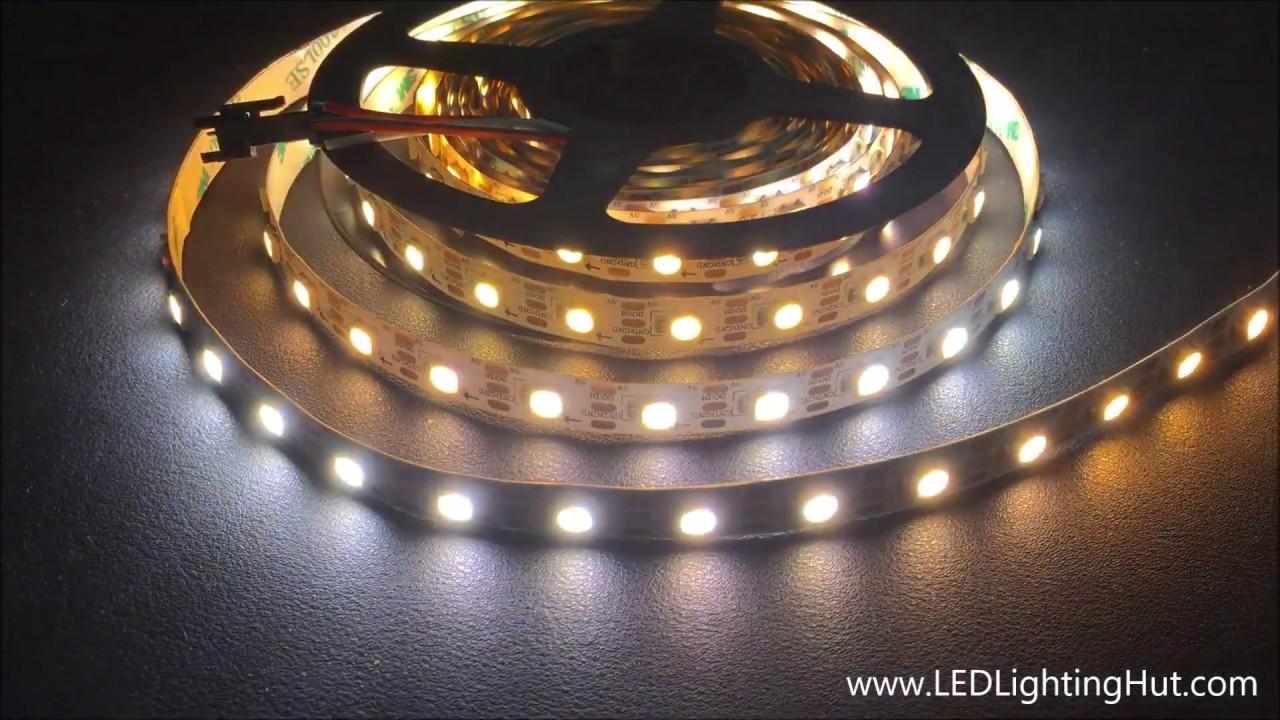 Led Lighting Hut Blog Diy Strip For Computer Case