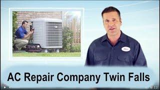 AC Repair Twin Falls