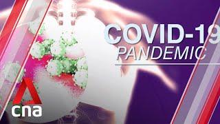 Asia Tonight: COVID-19 pandemic news in brief Jul 2