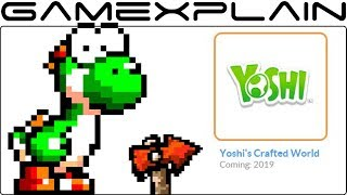 Yoshi Switch's Title Seemingly Leaked By Nintendo (Possible Direct Reveal?) thumbnail