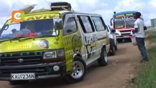 Kenyans flock tourism destinations