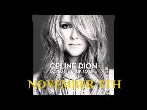 Celine Dion NEW ALBUM!!! 2014