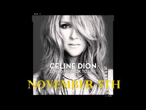 celine dion new album 2014 youtube. Black Bedroom Furniture Sets. Home Design Ideas