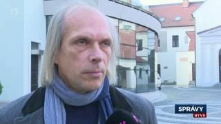 Obnova súsošia Golgoty v Trnave (reportáž RTVS)