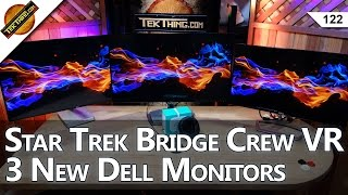 cheap dell gaming monitor star trek bridge crew vr review two factor authentication for windows