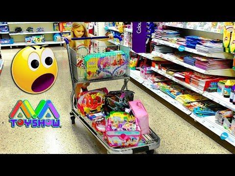 Tesco Shopping Spree In Martlesham Suffolk