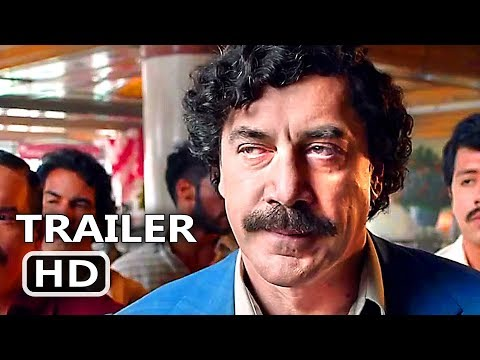 LOVING PABLO Official Full online (2018) Javier Bardem, Penelope Cruz, Pablo Escobar Movie HD