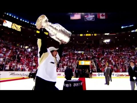 NHL legends on winning the Stanley Cup