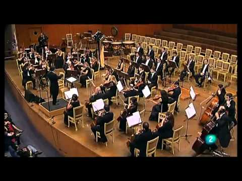 Boccherini. La Música Nocturna de Madrid Director JaeSik LIM