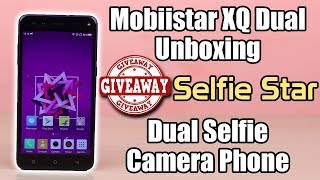 Mobiistar XQ Dual Unboxing, Review, Pros, Cons and Giveaway