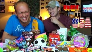 American Candies