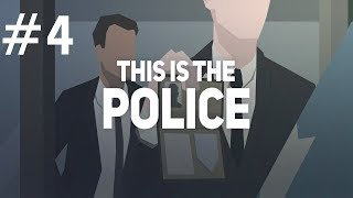 This is The Police (04)  —  Koniec
