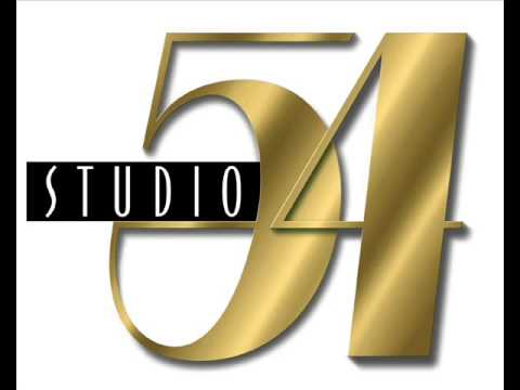 Studio 54 Disco Tracks
