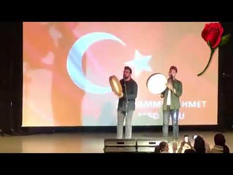 Fırat Türkmen Muhteşem İlahi | En Güzel İlahiler