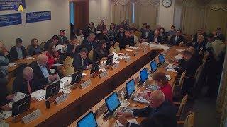 Адміністративна реформа парламенту, частина 2 | Українські реформи