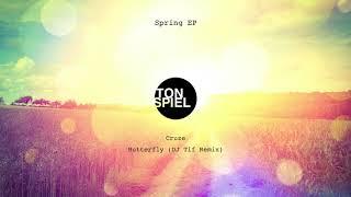 Cruze - Butterfly (DJ Tif Remix)