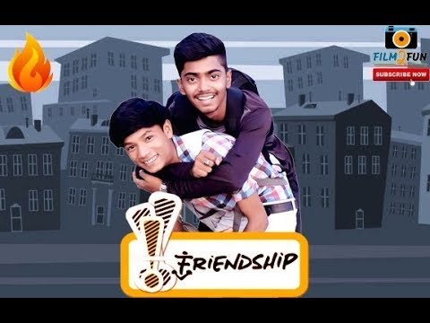 A Friendship Story | By Akash Verma | Like Share & Subscribe For More.