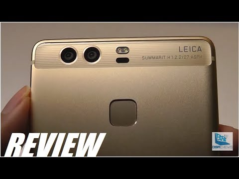 REVIEW: Huawei P9 In 2020, Leica Dual Lens Smartphone - Still Worth It?