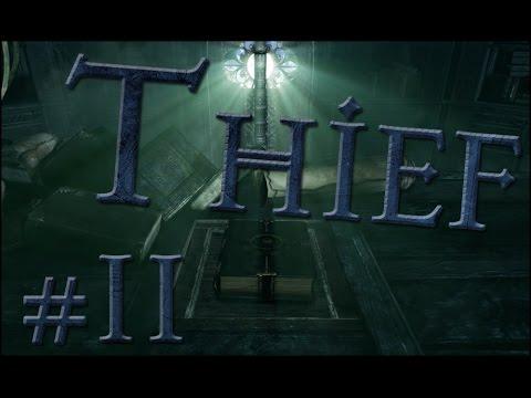Let's Play Thief: Episode 11 - The Necrogearocon