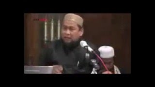 Ustad Teroris . 2018 INDONESIA PERANG.   YouTube