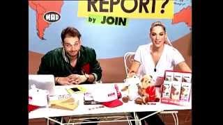 ❅ Loca Report στο Μad TV ❅ (16/11/15)