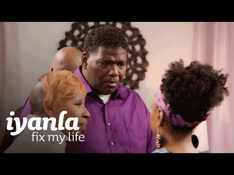 A Husband's Biggest Fear About His Younger Wife | Iyanla: Fix My Life | Oprah Winfrey Network