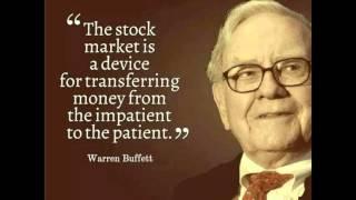 Investing Quotes