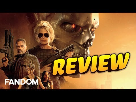 Terminator: Dark Fate | Review!