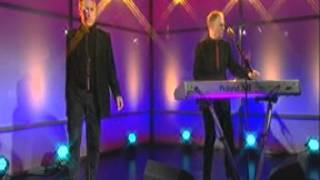 OMD : Metroland - BBC Breakfast 28th March 2013