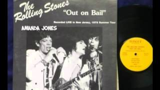 Far Away Eyes (Out On Bail 1978 U.S. Tour) Bootleg - Rolling Stones