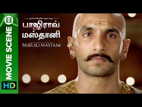 Ranveer Singh is ready to leave is wife | Bajirao Mastani