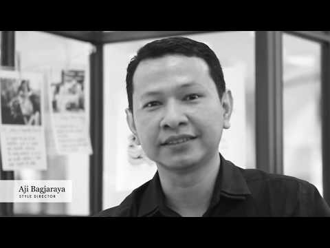Tulisan - The making of Surat No. 2 (Roles: Style Director)