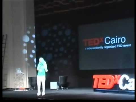 Improving lives with emotionally intelligent technology | Rana El Kaliouby | TEDxCairo