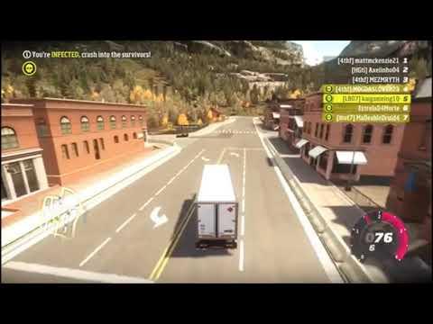 Mods In Forza Horizon 1 Online